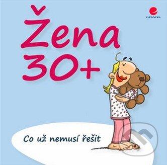 Fatimma.cz Žena 30+ Image