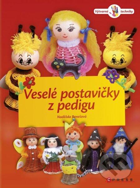 Peticenemocnicesusice.cz Veselé postavičky z pedigu Image