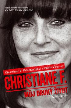 Můj druhý život - Christiane F.