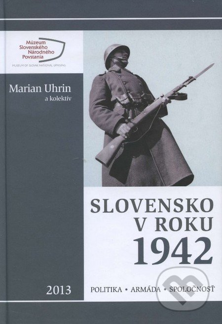 Fatimma.cz Slovensko v roku 1942 Image
