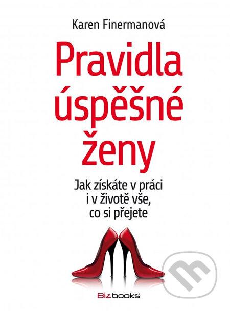 Peticenemocnicesusice.cz Pravidla úspěšné ženy Image