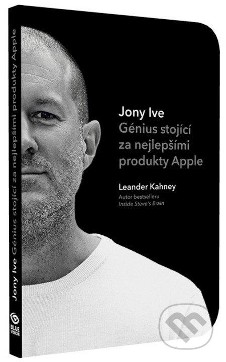 Fatimma.cz Jony Ive Image