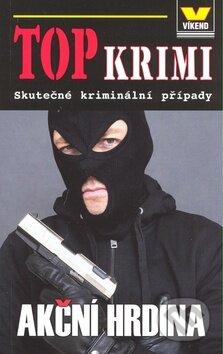 Fatimma.cz Akční hrdina Image