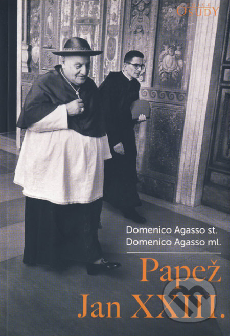 Peticenemocnicesusice.cz Papež Jan XXIII. Image