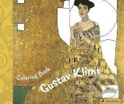 Coloring Book Gustav Klimt -