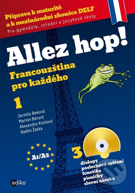 Fatimma.cz Allez hop! 1 Image