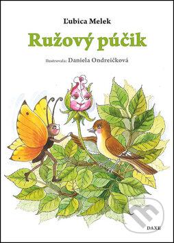 Peticenemocnicesusice.cz Ružový púčik Image