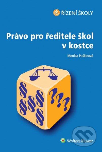 Fatimma.cz Právo pro ředitele škol v kostce Image