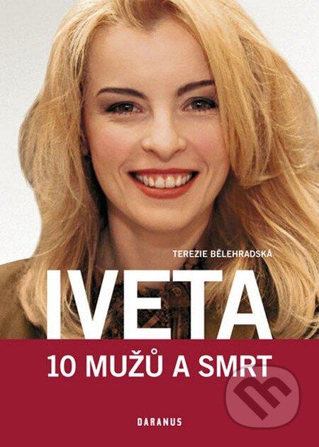 Fatimma.cz Iveta - 10 mužů a smrt Image