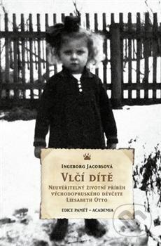 Interdrought2020.com Vlčí dítě Image
