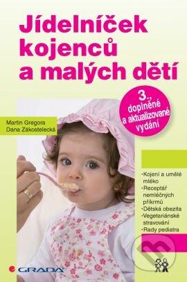 Peticenemocnicesusice.cz Jídelníček kojenců a malých dětí Image