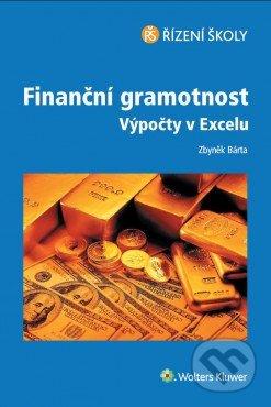 Finanční gramotnost - Zbyněk Bárta