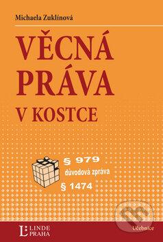 Fatimma.cz Věcná práva v kostce Image