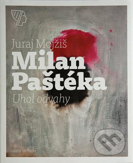 Fatimma.cz Milan Paštéka - Uhol odvahy Image