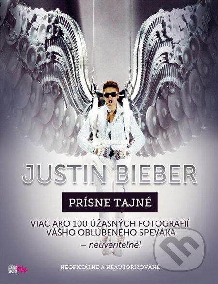 Justin Bieber - Prísne tajné -