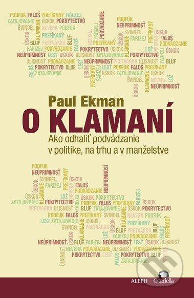 Fatimma.cz O klamaní Image