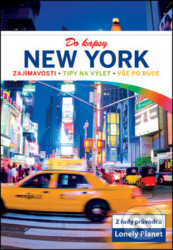 New York Do kapsy -