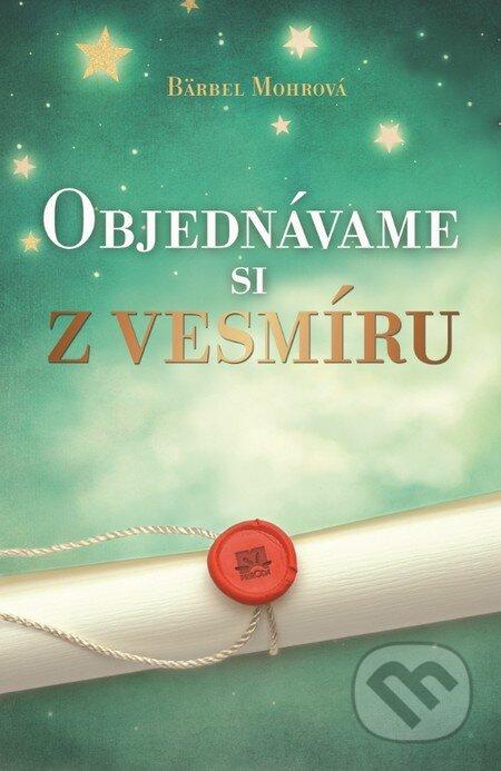 Fatimma.cz Objednávame si z vesmíru Image