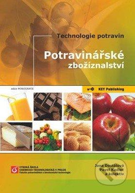Interdrought2020.com Potravinářské zbožíznalství Image