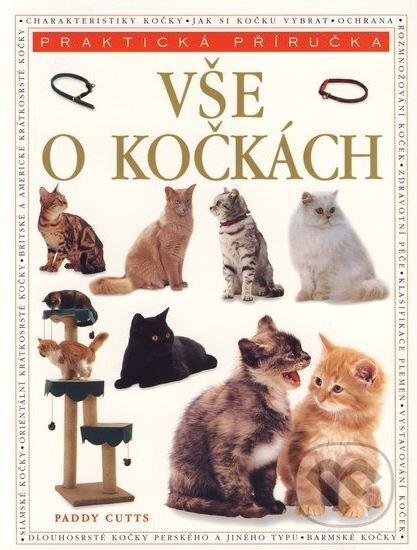 Fatimma.cz Vše o kočkách Image