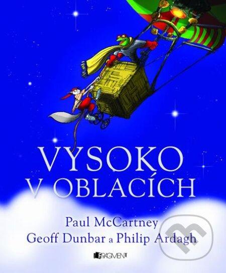 Removu.cz Vysoko v oblacích Image