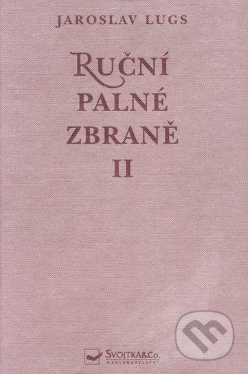 Fatimma.cz Ruční palné zbraně II Image