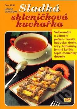 Interdrought2020.com Sladká skleničková kuchařka Image