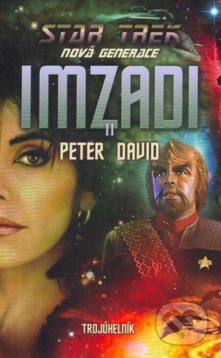 Fatimma.cz Star Trek: Imzadi II. Image