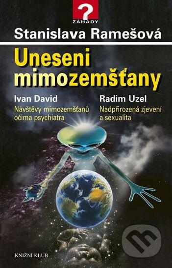 Fatimma.cz Uneseni mimozemšťany Image