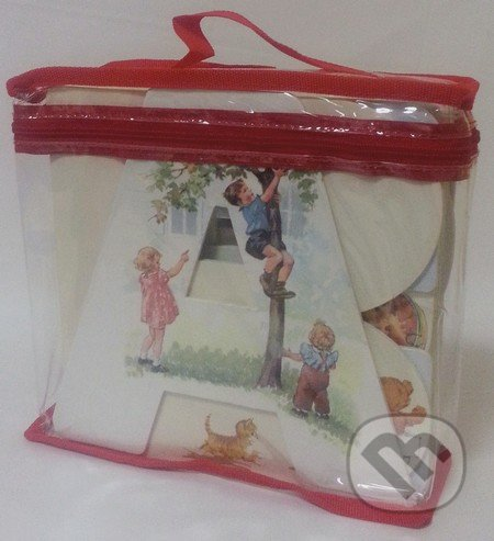 Dick and Jane Alphabet Book Bag - Penguin Books