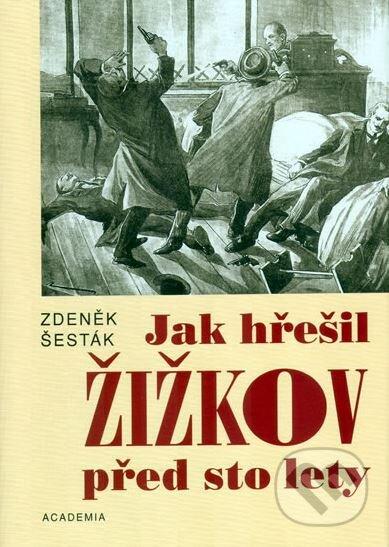 Peticenemocnicesusice.cz Jak hřešil Žižkov před sto lety Image