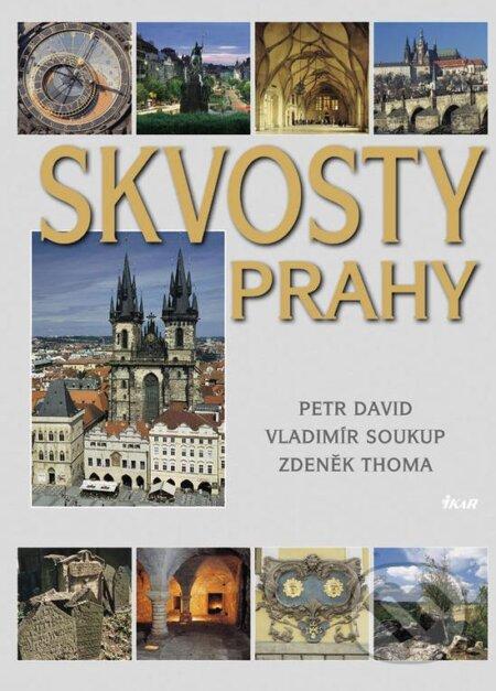 Fatimma.cz Skvosty Prahy Image