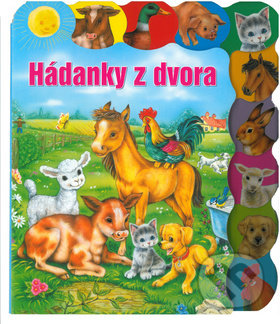 Fatimma.cz Hádanky z dvora Image