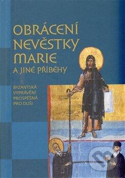 Interdrought2020.com Obrácení nevěstky Marie a jiné příběhy Image
