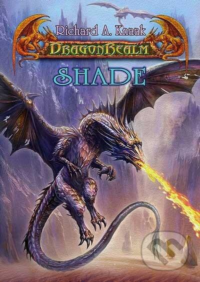 Fatimma.cz DragonRealm 12: Shade Image