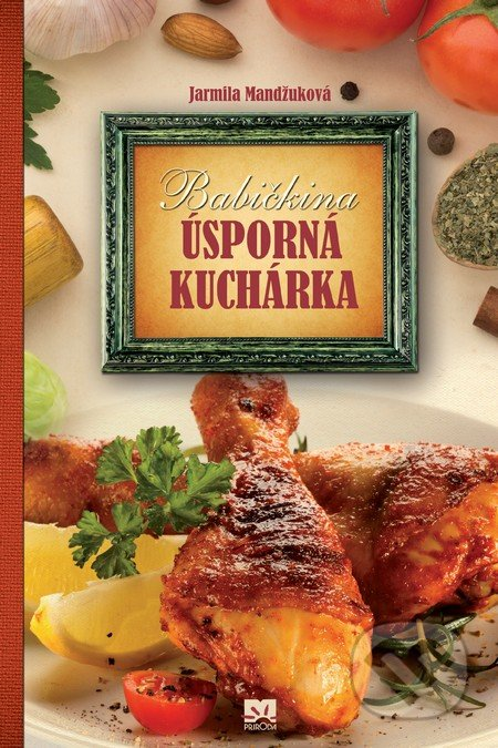 Fatimma.cz Babičkina úsporná kuchárka Image