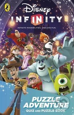 Disney Infinity: Puzzle Adventure -