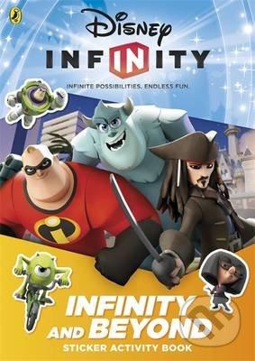 Disney Infinity: Infinity and Beyond -