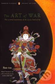 The Art of War - Sun-c'