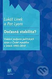 Fatimma.cz Dočasná stabilita? Image