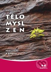 Fatimma.cz Tělo, Mysl, Zen Image