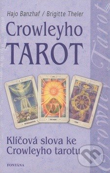 Fatimma.cz Crowleyho tarot Image