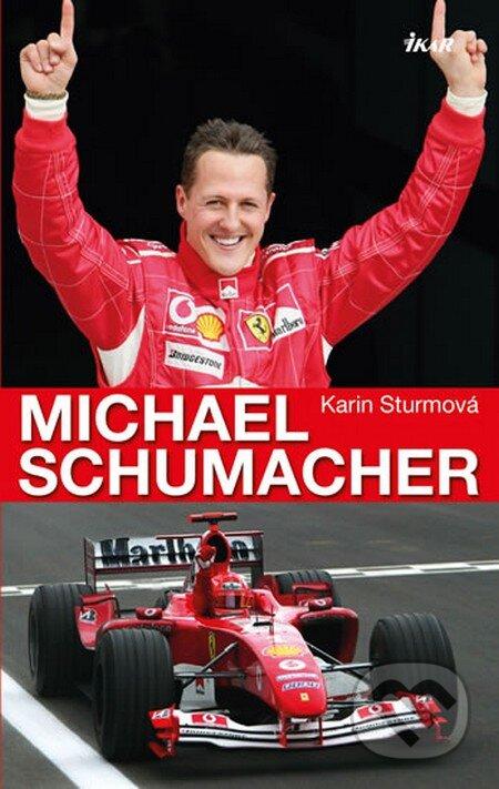 Fatimma.cz Michael Schumacher Image