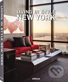 Living in Style New York - Vanessa von Bismarck