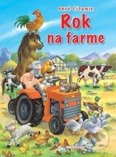 Rok na farme -