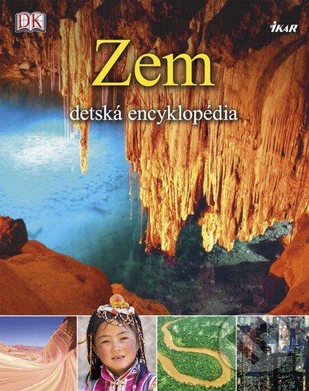 Newdawn.it Zem – detská encyklopédia Image