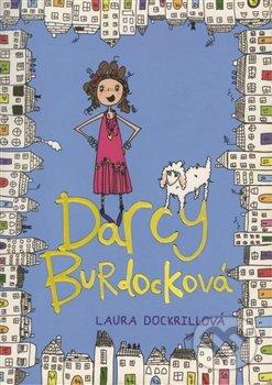 Darcy Burdocková - Laura Dockkrillová