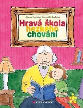 Fatimma.cz Hravá škola hezkého chování Image