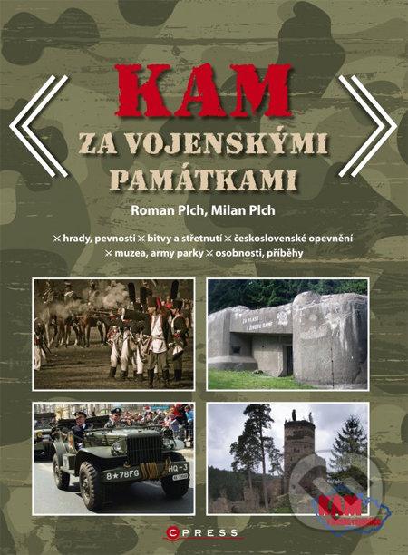 Beenode.cz Kam za vojenskými památkami Image