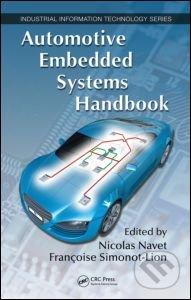 Automotive Embedded Systems Handbook - Nicolas Navet, Francoise Simonot-Lion